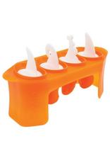 Moule à popsicles en silicone 'DINO' Tovolo