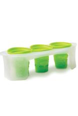 Moules à glace (3) 'Tiki'