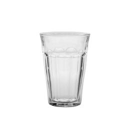 Ens. 6 verres 360ml Picardie