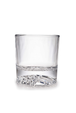 Ens. 4 verres Old Fashion 250ml Tartan