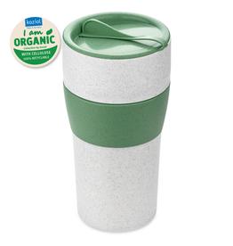 Koziol Tasse pour emporter 'Aroma To Go XL' 700ml - sauge