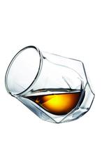 Ens. 2 verres à whisky double parois 200ml