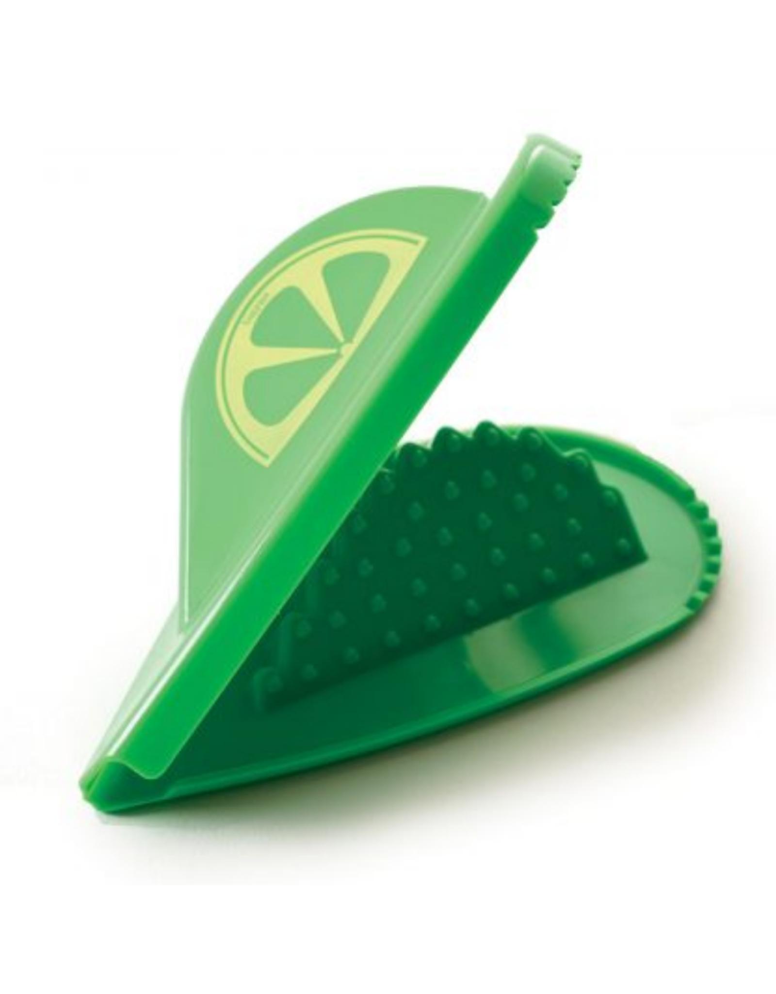 Norpro Presse-agrumes en plastique Norpro - vert