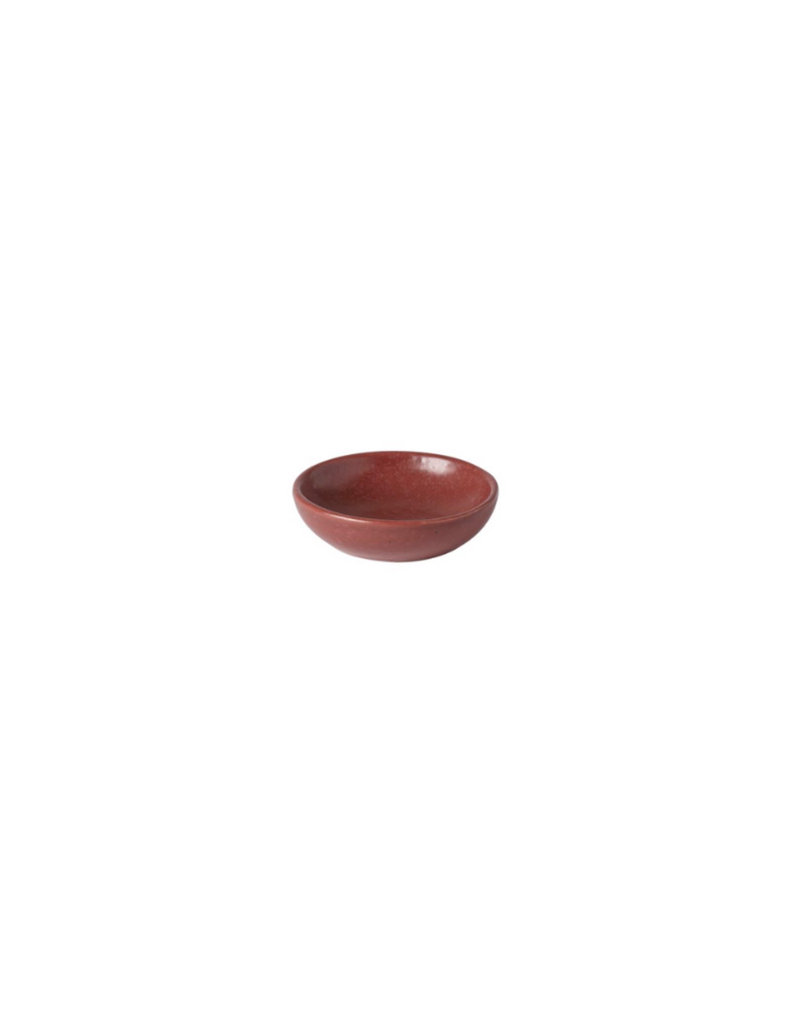 Casafina Bol à sauce 7cm Pacifica Cayenne
