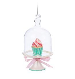 Abbott Ornement Cupcake