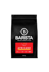 Barista Café moulu filtre Barista Africano 500g