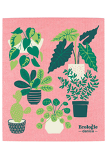 """Now Designs Linge suédois """"Let it grow"""""""