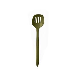 Rosti Mepal Cuillère trouée mélamine 12'' Vert Olive