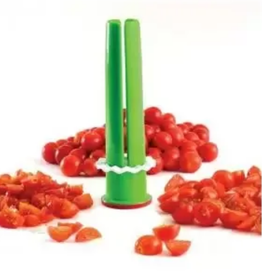 Norpro Tube de coupe pour petits fruits