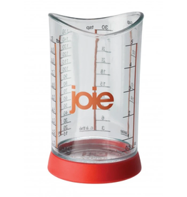 Joie Verre à mesurer Joie - rouge