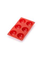 Lekué Moule demie-sphères en silicone