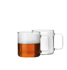Tasses Simax 300 ml (Ens. de 2)