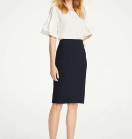 BellaNiecele Essential Pencil Skirt  / High Waist Fitted Pencil Skirt