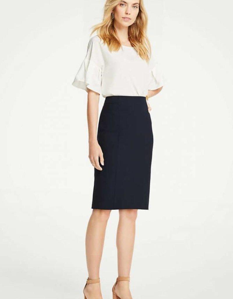 BellaNiecele Essential Pencil Skirt  / High Waist Fitted Pencil Skirt
