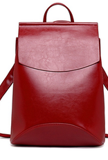 Leather Shoulder/Cross Body Bag