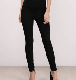 BellaNiecele High Waist Fitted Trouser