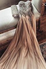 Alterations - Additional Fee for Prom/Wedding/Formal Attire