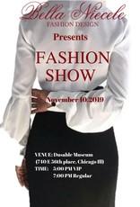 2019 Fall Into Fashion Show(Surround Sound)