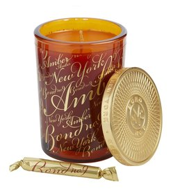 BOND NO. 9 New York Amber Candle