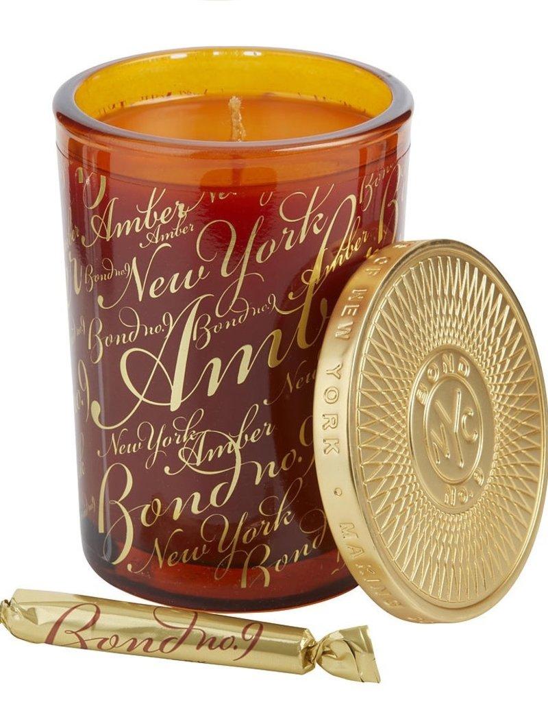 BOND NO. 9 New York Amber Candle