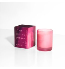 MALLORY PAGE Lover Be Warned Candle