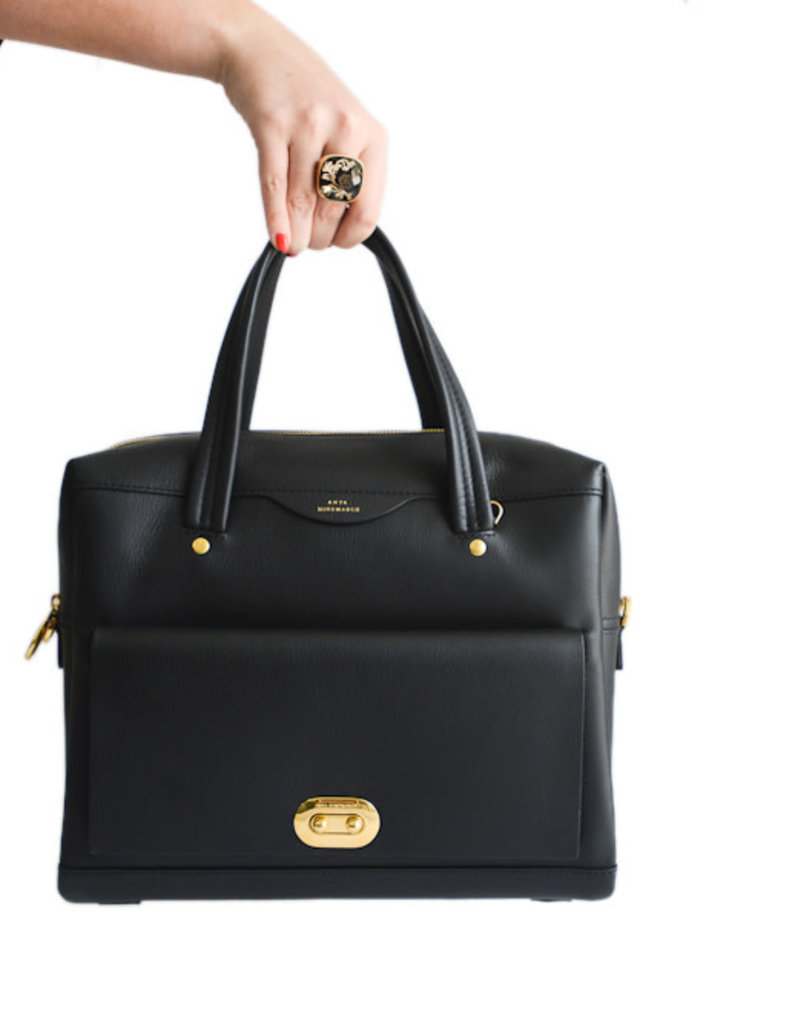 d5f33cbc92 ANYA HINDMARCH Small Buddy Bag - Kiki