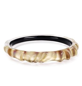 ALEXIS BITTAR Sculptural Bangle