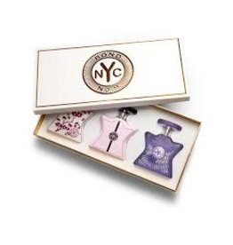 BOND NO. 9 Luxe Coffret Trio
