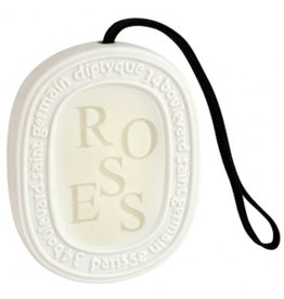 DIPTYQUE Roses Scented Oval