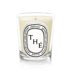 "DIPTYQUE The' ""Tea"" Candle"