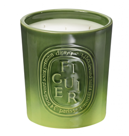 DIPTYQUE Figuier Ceramic Pot Outdoor Candle