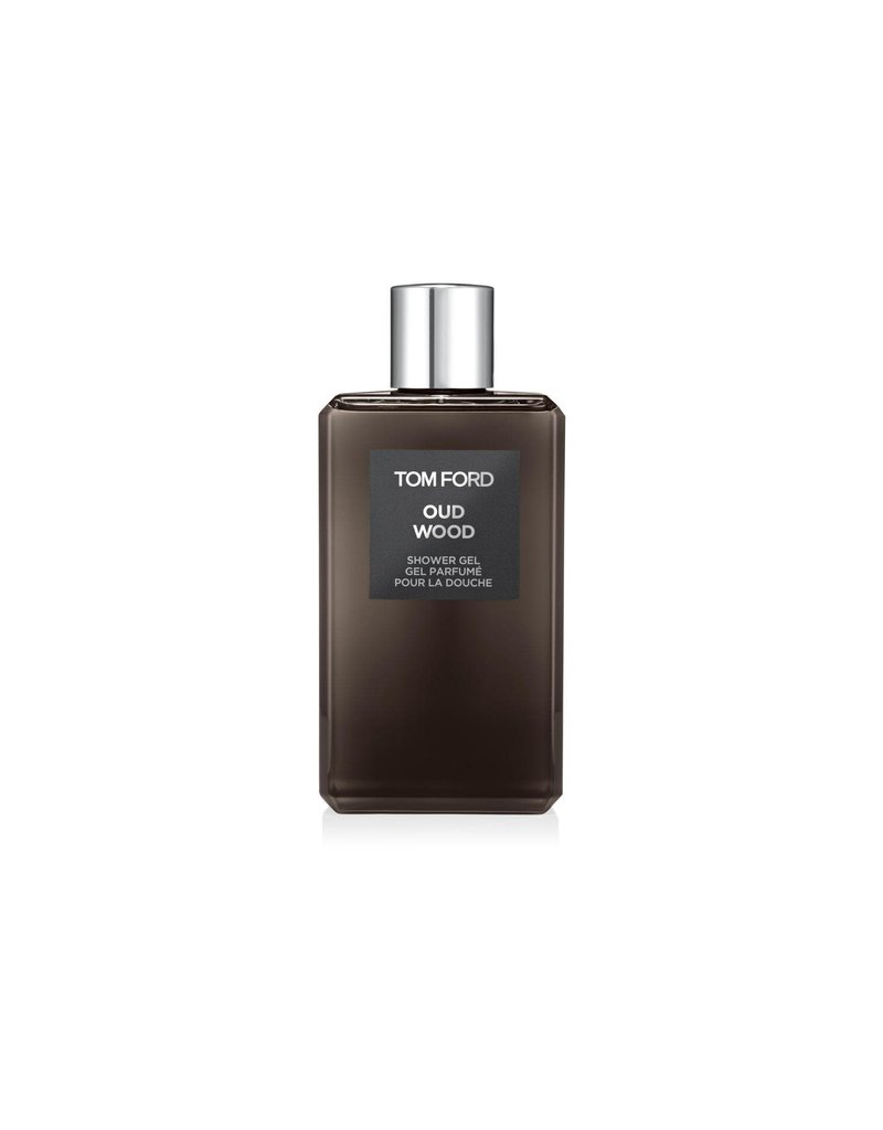 TOM FORD Oud Wood Shower Gel