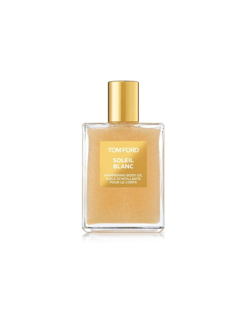TOM FORD Soleil Blanc Shimmering Oil