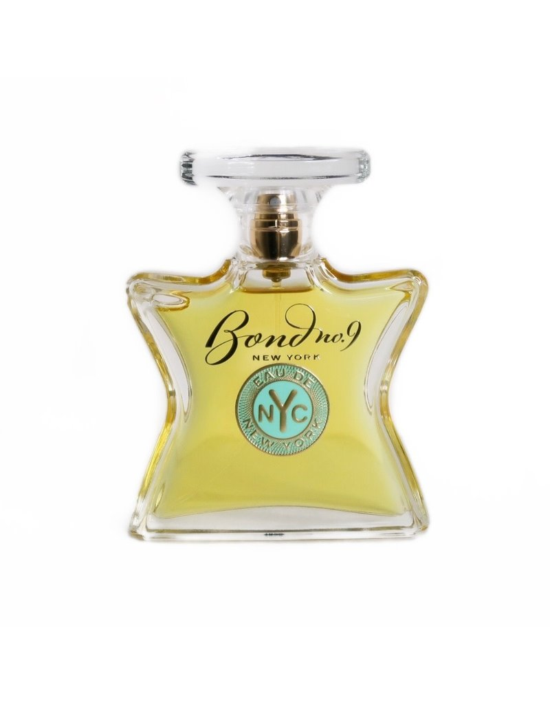 BOND NO. 9 Eau De New York 50 ml