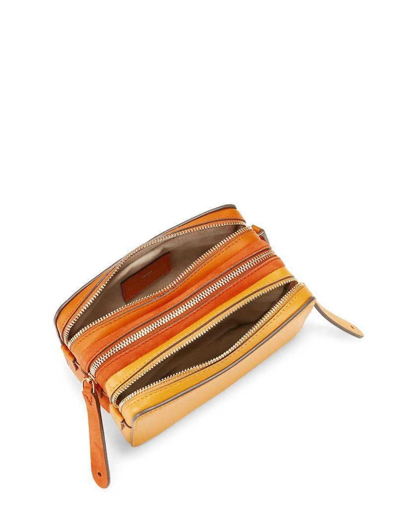 ANYA HINDMARCH The Stack Shoulder Sunset
