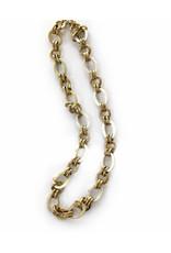 ASHLEY PITTMAN Ikulu Necklace