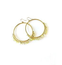 ASHLEY PITTMAN Mnara Earrings
