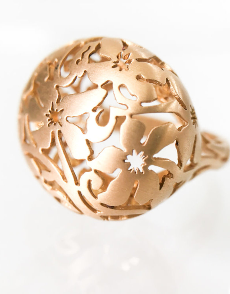 POMELLATO Arabesque Ring