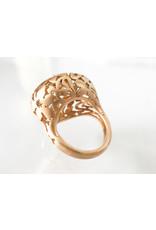 POMELLATO Arabesque Ring