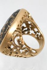 POMELLATO Victoria Ring