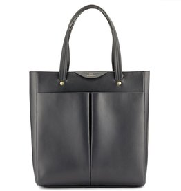 ANYA HINDMARCH Nevis Tote - Black Circus