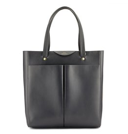 ANYA HINDMARCH Nevis Tote Black Circus