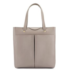 ANYA HINDMARCH Nevis Tote Porcini Circus