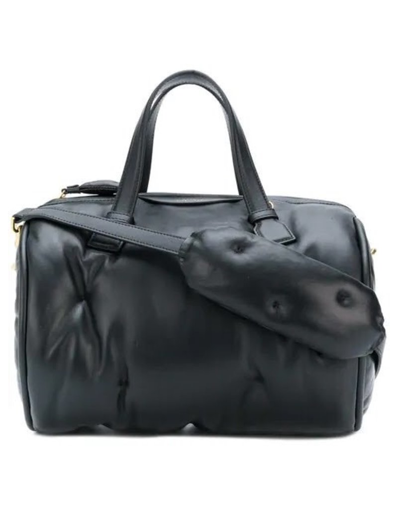 ANYA HINDMARCH Chubby Barrel Black