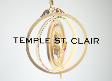 TEMPLE ST CLAIR