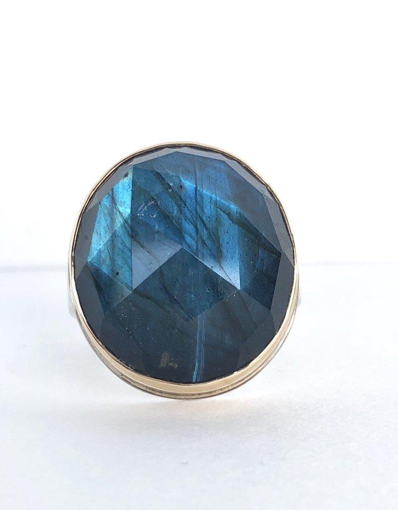 JAMIE JOSEPH Labradorite Ring