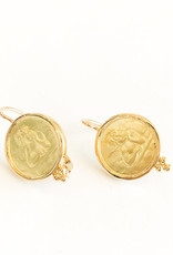 TEMPLE ST CLAIR Angel Earrings
