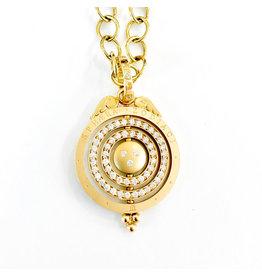 TEMPLE ST CLAIR Diamond Tolomeo Pendant