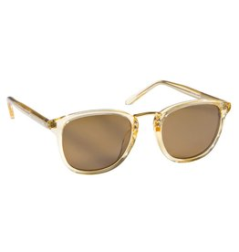KREWE Franklin - Champagne Polarized 24k