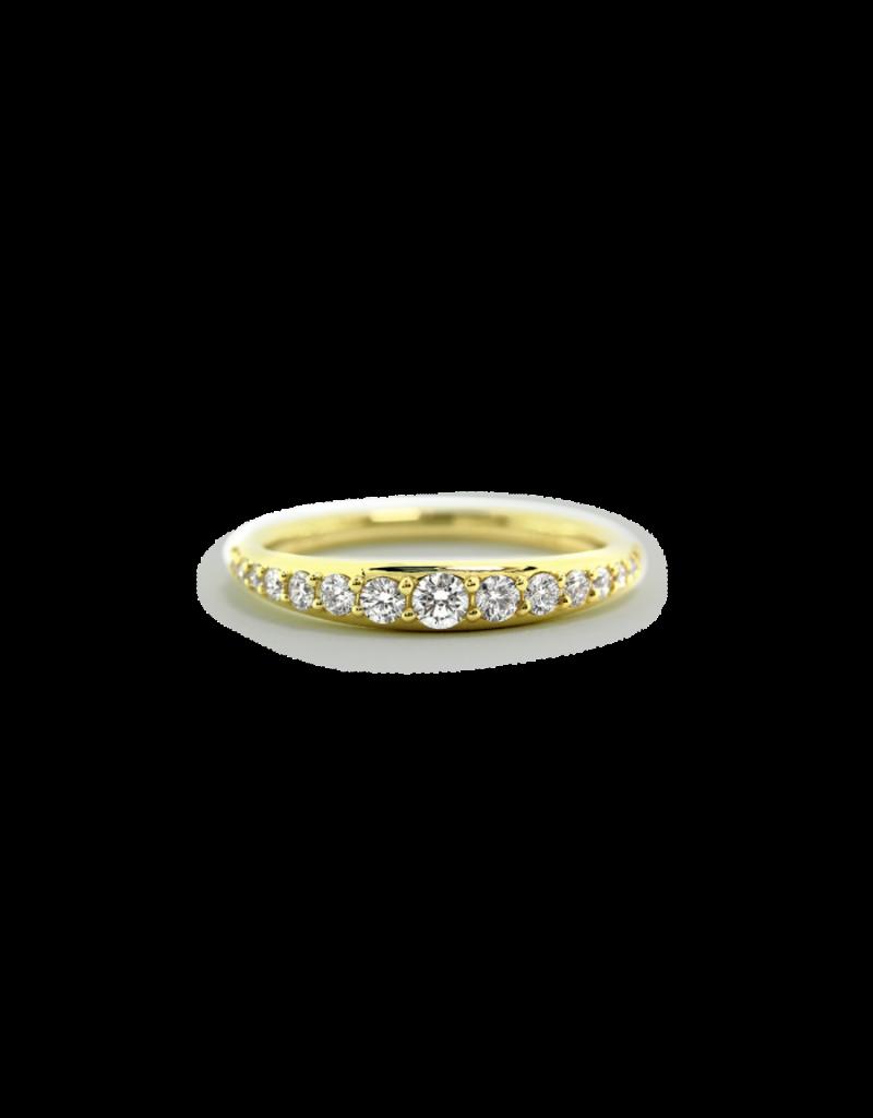 ILA Bali Diamond Ring